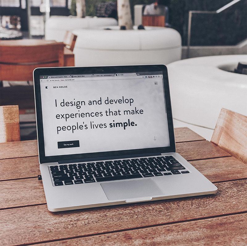 website design and development richmond
