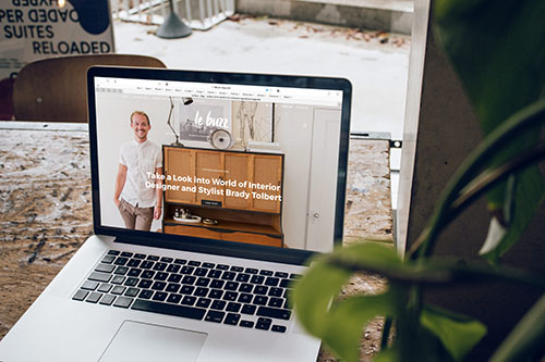 Top 10 Benefits of a Website For A Small Business
