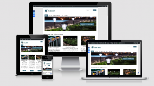 Web Design South Yarra - Portfolio 2