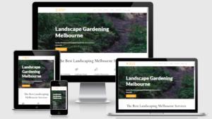 Portfolio Landscape Gardening